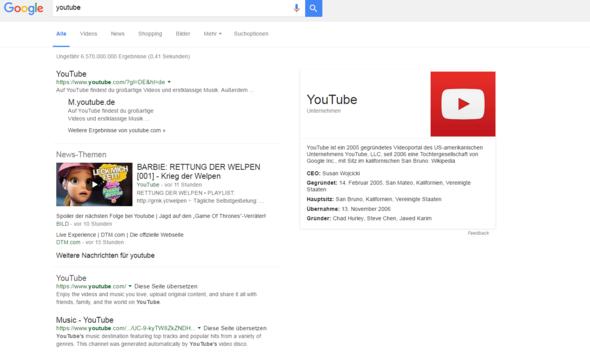 BARBIE: RETTUNG DER WELPEN  Krieg der Welpen - (Google, schwarz, anmelden)