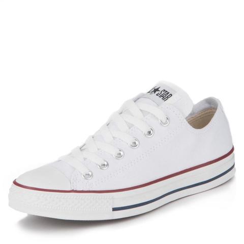 Weiße Chucks - (Mädchen, Jungs, Mode)