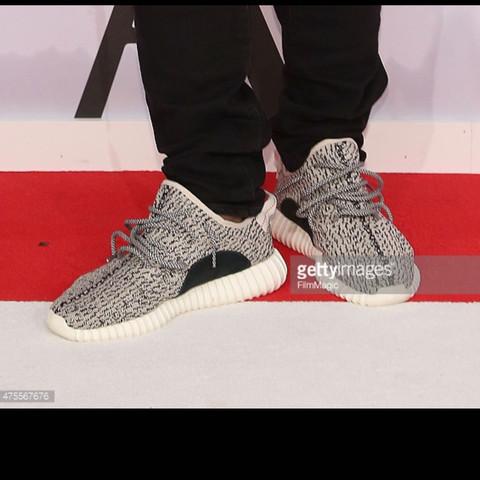 Schuhe binden wie Kanye? (Sneaker, Yeezy)