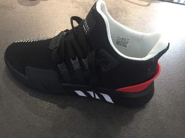 Schuhe Fake oder nicht?