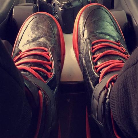 Diese schuhe - (Schuhe, ApeCrime, andere)
