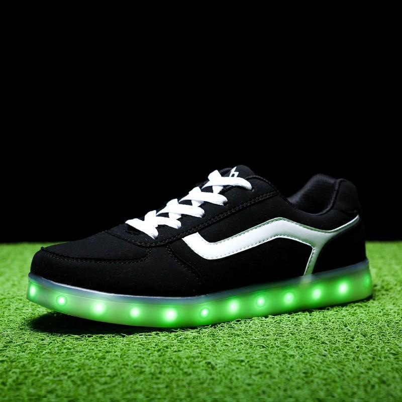 temperament shoes 50% price premium selection Leds Schuhe Qnw6rxp Sneaker Mit Led Gesucht Ifb6yvgY7