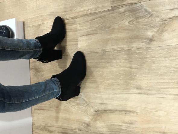 Schuhe  - (Mode, Kleidung)