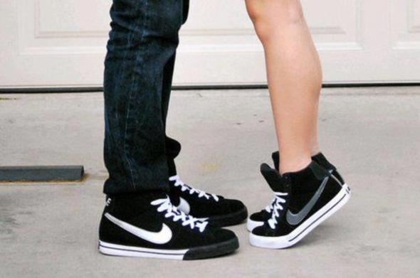 Gesuchte Schuhe... - (Schuhe, Nike)