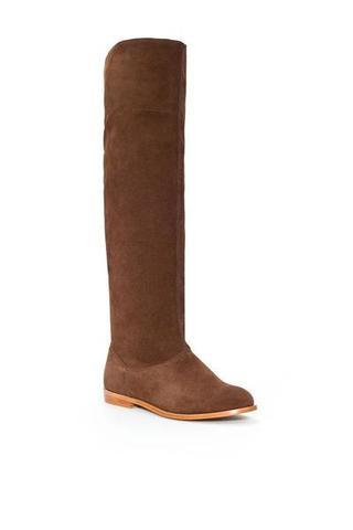 Schuhe zu groß oder zu klein kaufen? (Stiefel, Zara)