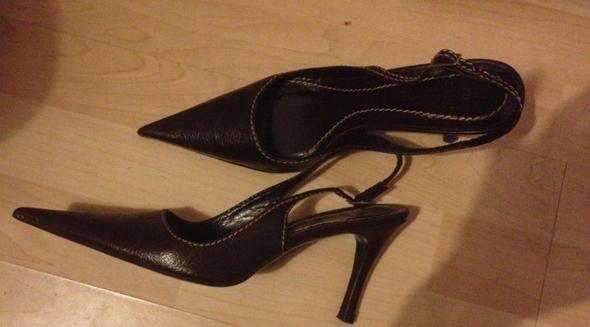 pumps - (Mode, Kirche, Outfit)