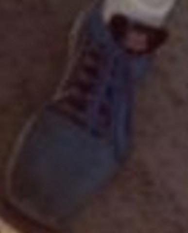 Schuhmarke und Modell? (Schuhe, Marke, Sneaker)