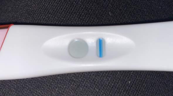 - (Schwangerschaft, Test)