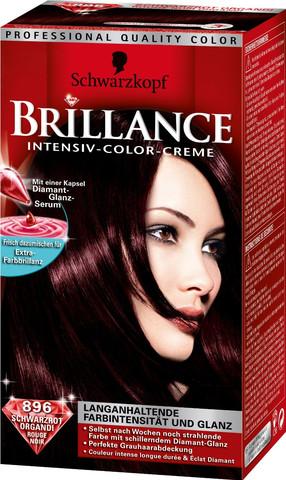 Haarfarbe - (Haare, färben)