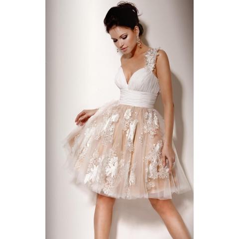 Mein Kleid - (Schuhe, Farbe, Kleid)