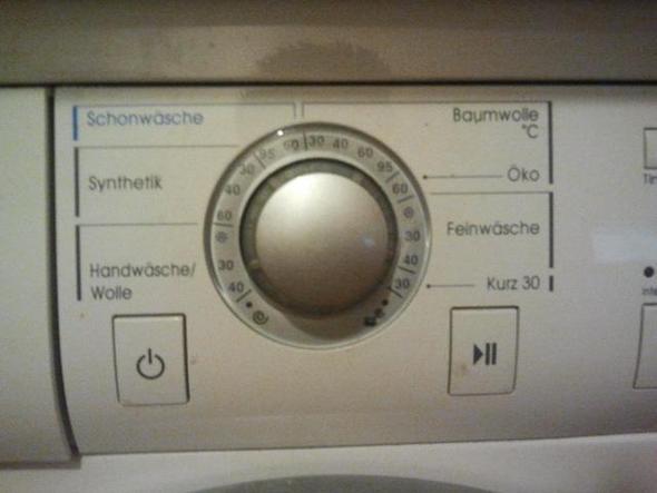 waschmaschine - (waschen, Wäsche, oberteil)