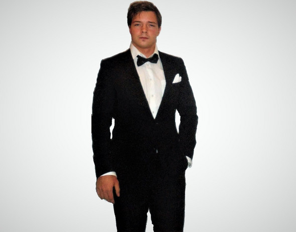 detailed look 3798e a0e66 Schwarzer Anzug ohne Krawatte für Büro? (Arbeit, Mode, Kleidung)