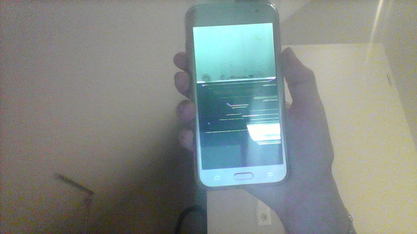 ^^ - (Samsung, kaputt)