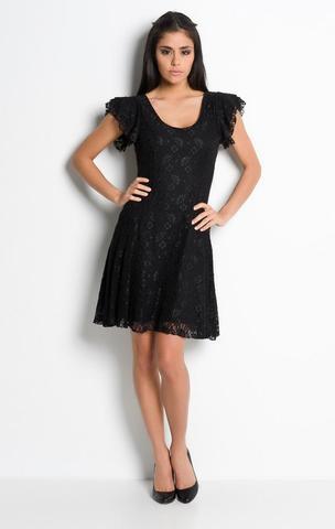 schwarzes kleid mit braunen schuhen kombinieren mode kleidung klamotten. Black Bedroom Furniture Sets. Home Design Ideas