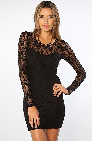6f8d47d15bf6cd Schwarzes kleid mit spitze kombinieren. Schwarzes Kleid online ...
