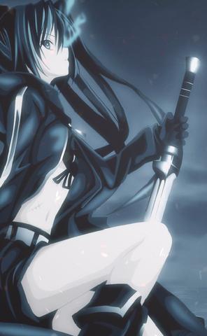 - (Mädchen, Anime, Suche)