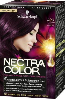 Haarfarben verschiedener hersteller mischen