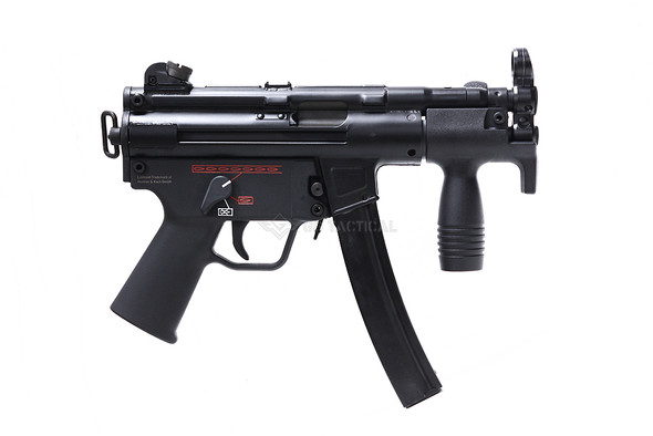 MP5K, verkaufte Waffe  - (Gesetz, Polizei, Waffen)