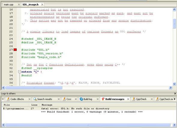 Springt beim ausführen des programmes immer zu dieser Seite - (PC, Windows, programmieren)