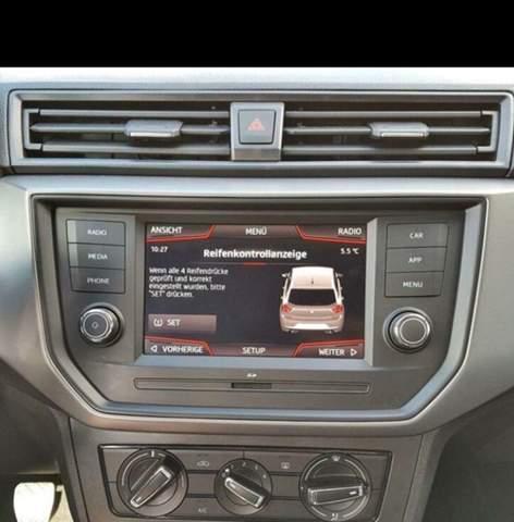 Seat Ibiza KJ (2017-Heute) Infotainment upgraden?