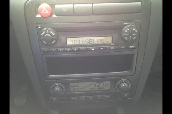 Seat  - (Auto, Klimaanlage, seat)