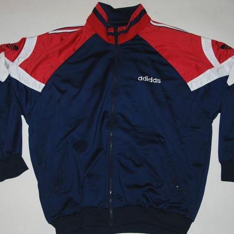 Adidas jacke damen vintage