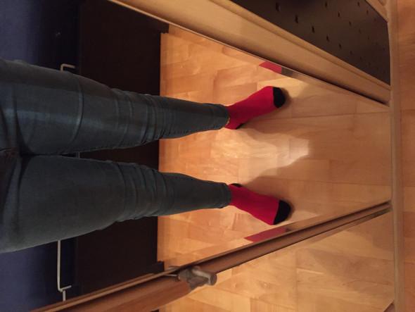 High Fashion ein paar Tage entfernt Modern und elegant in der Mode Sehe ich dick aus in jeans? (hilferuf)