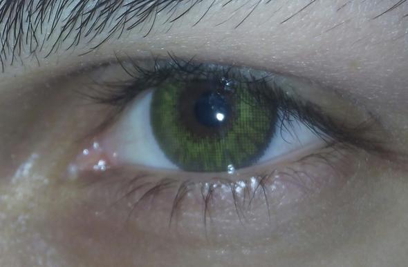 Grün - (Gesundheit, Augen, Farbe)