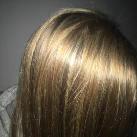 Sehen meine Haare sehr schlimm orangestichig aus?