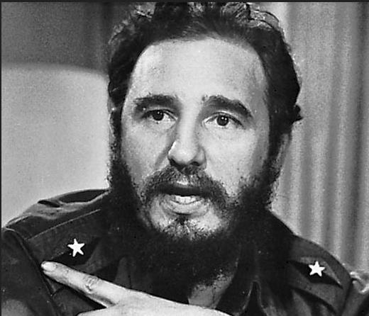 Fidel Castro - (Schauspieler, castro)