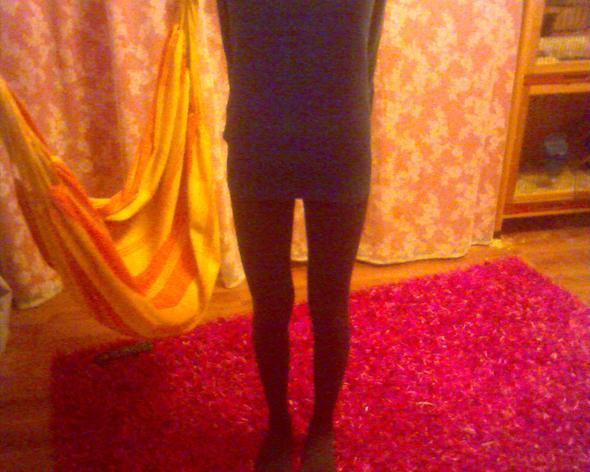 Meine beine von vorne . - (Mädchen, Körper, Gewicht)
