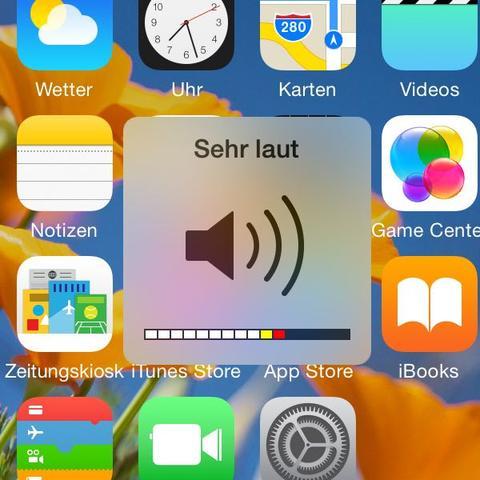 Hier das Bild - (Musik, iPhone, Apple)