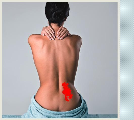 Sehr Schmerzhaftes ziehen am Rücken, was tun? (Gesundheit, Schmerzen ...