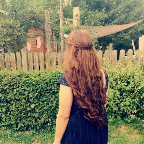 Meine haare - (Haare, Beauty, Tipps)
