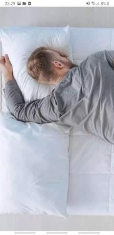 Seit ihr mal so eingeschlafen?