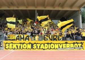 Sektion Stadionverbot / BvB Ultras von die Amateure - (bvb, Ultras)