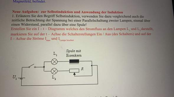 - (Computer, Schule, Physik)