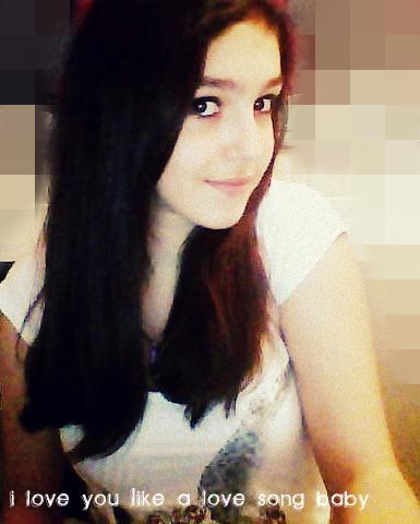 ich ;) - (Justin Bieber, Selena Gomez)