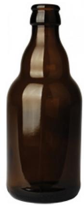 Bierflasche - (Bier, Industrie)