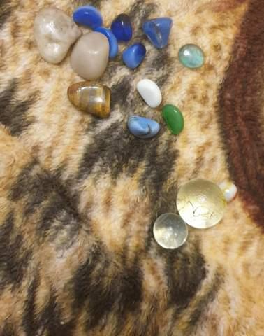 seltene Steine oder nicht?