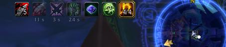 Symbol - (World of Warcraft, todesritter)