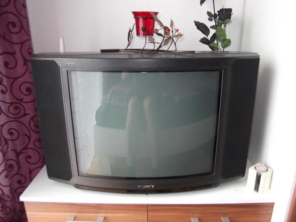 das gerät - (Fernsehen, Unterhaltungselektronik, Sender einstellen)