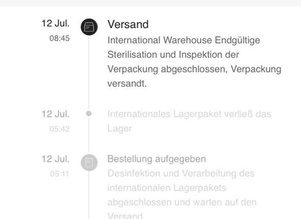 - (Mode, Online-Shop, DHL Paket)
