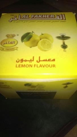 Al f 1 - (Shisha, Fake, tabak)
