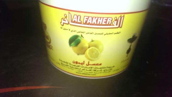 Al f 2 - (Shisha, Fake, tabak)