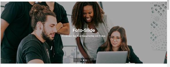 Shopify Bilder einbinden - Wie größe anpassen?