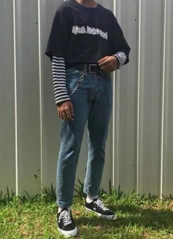 Shops Fur Einen E Boy Style Mode Kleidung Online Shop