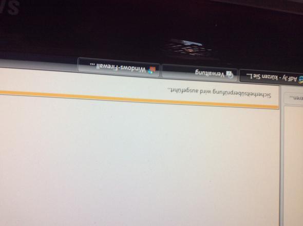 Das ist der Fehler ^^ - (Sicherheit, Windows-Vista, herunterladen)