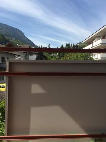 Sichtschutz für Balkon wegen Nachbarn?
