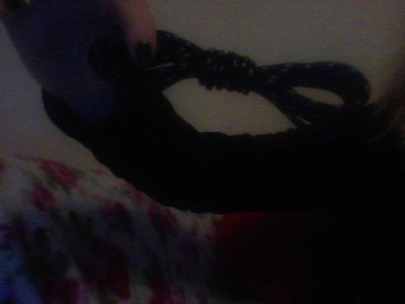 Schnürsenkel - (Schuhe, Schnürsenkel, Görtz)